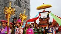 Những phong tục đầu xuân năm mới ở Nghệ An