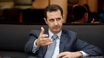 Tổng thống Syria hoài nghi về thỏa thuận ngừng bắn