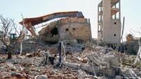 Nga phủ nhận ném bom bệnh viện ở Syria