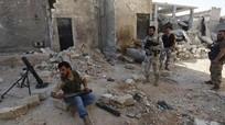 Mặt trận Aleppo - điểm then chốt của cuộc chiến Syria