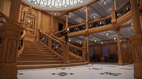 Phục sinh con tàu huyền thoại Titanic vào năm 2018