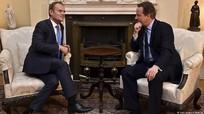 """Chủ tịch Hội đồng EU: """"Không bảo đảm"""" có thỏa thuận với Anh"""