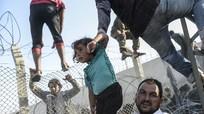 Sự thực thảm khốc về Syria dưới ống kính phóng viên