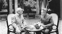 Phạm Văn Đồng - nhà chính trị, nhà văn hóa lớn của Đảng và dân tộc