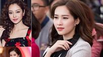 Ngắm những mỹ nhân Việt trang điểm đẹp