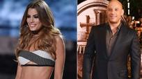 Người đẹp bị trao nhầm vương miện đóng phim cùng Vin Diesel