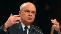 Cựu giám đốc CIA: Quân đội Mỹ có thể kháng lệnh Donald Trump