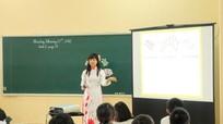 Không được ép buộc giáo viên tham gia hội thi dạy giỏi