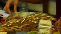 Khóc ròng vì vàng SJC sắp rẻ hơn thế giới