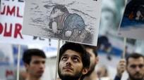 Kẻ gián tiếp gây ra cái chết của cậu bé Syria lĩnh 4 năm tù
