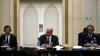 Taliban từ chối tham gia hòa đàm Afghanistan
