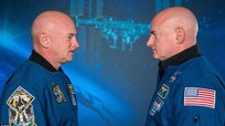 Phi hành gia Mỹ 'trả lại' 5 cm chiều cao sau khi về Trái Đất