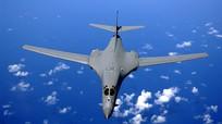 Mỹ tính đưa oanh tạc cơ chiến lược B-1 đến gần Biển Đông