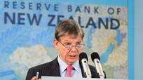 New Zealand lần thứ 5 hạ lãi suất từ tháng 6/2015