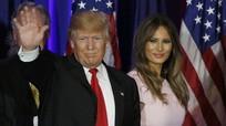 Quê nhà khấp khởi mong vợ Donald Trump thành đệ nhất phu nhân