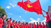 Chinh phục những đỉnh cao đặc biệt ở biên giới Việt Nam