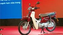 Honda Việt Nam giới thiệu Super Dream bản 20 năm