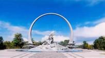 Xây dựng tượng đài tri ân chiến sỹ Gạc Ma: Tấm lòng của toàn dân