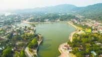 Thái Hòa: Đô thị năng động vùng Tây Bắc xứ Nghệ