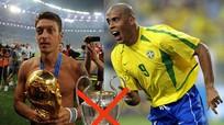 6 nhà vô địch World Cup chưa từng có Champions League