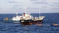 3 lao động người Việt bị cướp biển bắt suốt 4 năm có người Nghệ An
