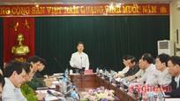 Tháng 3, Nghệ An xảy ra 12 vụ cháy, thiệt hại gần 3,2 tỷ đồng