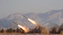 """Hàn Quốc xử lý """"cứng rắn"""" hành động khiêu khích của Triều Tiên"""