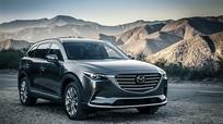 Mazda CX-9 đời 2016 giá từ 31.500 USD tại Mỹ