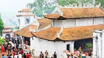 Chiêm ngưỡng Đền thờ Thục Phán An Dương Vương ở Nghệ An
