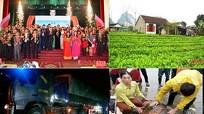 Những sự kiện nổi bật ở Nghệ An trong tuần