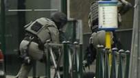 Nghi phạm vụ khủng bố kinh hoàng ở Paris từ chối dẫn độ về Pháp