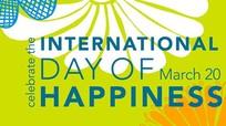 Thông điệp Liên Hợp Quốc nhân Ngày Quốc tế hạnh phúc