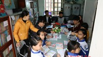 Phát hành và sử dụng báo Đảng: Kinh nghiệm từ Yên Thành