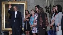 """Tổng thống Mỹ thăm Cuba: Cơ hội hợp tác """"trăm năm có một"""""""
