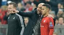 Pep Guardiola muốn Thiago Alcântara theo chân đến Manchester City