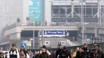 Xác định danh tính 2 kẻ đánh bom tự sát ở  Brussels