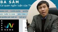 Đề nghị tuyên phạt bị cáo Nguyễn Hữu Vinh 5-6 năm tù
