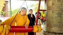 Khai mạc Lễ hội Đền – chùa Gám năm 2016