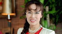 """""""Sếp"""" Vietjet có thể thành nữ tỷ phú USD đầu tiên của Việt Nam"""