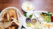 Những món ăn sáng bổ dưỡng nhất thế giới