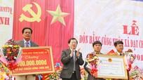 Phú Thành (Yên Thành) huy động gần 280 tỷ đồng xây dựng nông thôn mới