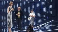 Người mẫu cao 1,9 m ước có chiều cao của Việt Hương