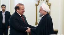 Iran xích lại gần Pakistan: cuộc đua lưỡng cực trong thế giới Hồi giáo nóng trở lại