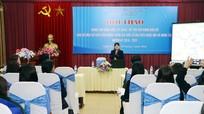 Nâng cao kỹ năng hỗ trợ vận động bầu cử cho ứng cử viên nữ
