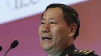 Tướng Trung Quốc khẳng định hết sức coi trọng quan hệ với Việt Nam