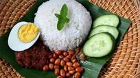 7 món từ gạo ngon nhất Đông Nam Á