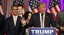 Quản lý của tỷ phú Donald Trump bị bắt vì hành hung phóng viên