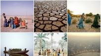 Hành trình 5 năm và những bức ảnh báo động khủng hoảng nước toàn cầu
