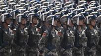 Trung Quốc tăng chi tiêu quốc phòng 2016 lên 7-8%