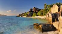 10 bãi biển đẹp nhất thế giới năm 2015